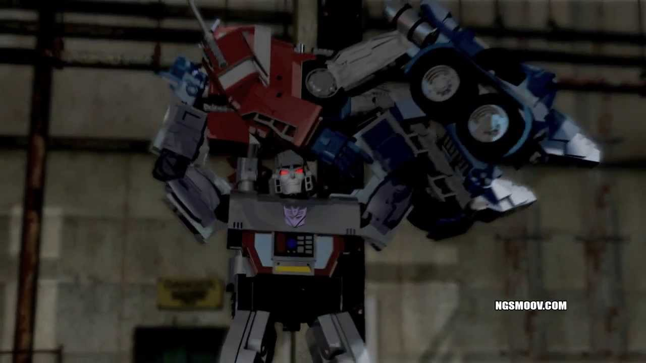 transformers: generation one hd - youtube