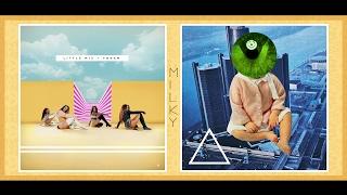 Touchabye - Mashup (Clean Bandit & Little Mix)