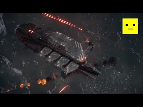 Star Citizen | Concept Ship Sales Coming to an End?