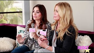Sophie Simmons & Shannon Tweed Talk Plastic Surgery, Body Shaming & Kylie Jenner!