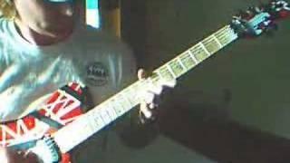 Van Halen Baluchitherium