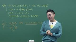 [공무원 한국사] 설민석 – '여심용광로' '여심메이웨더' 의상 비쥬얼.ssul