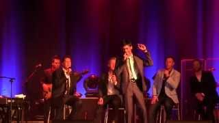 Happy Rhythm with Ernie Haase & Signature Sound - Colet Selwyn (Live)