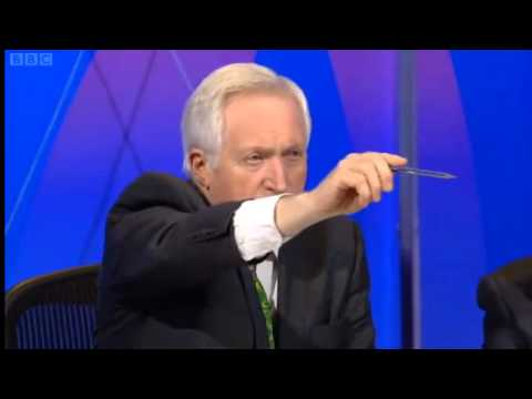 Question Time - Gay Marriage Debate - 23/05/13