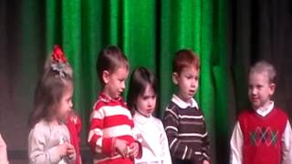 Video Cooper's Christmas Program download MP3, 3GP, MP4, WEBM, AVI, FLV November 2017
