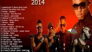Nigeria music new naija mix with Dj Desperado 2014
