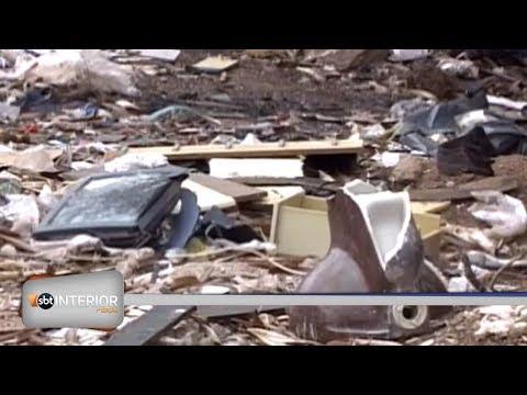 Dia Mundial da Limpeza: Birigui realiza ações na cidade