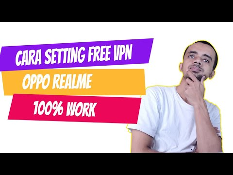 how-to-set-free-vpn-on-android-oppo-realme