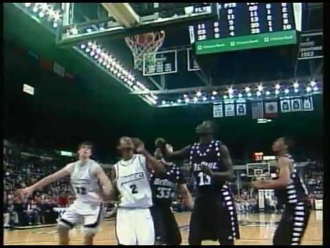 Providence College Friars Men