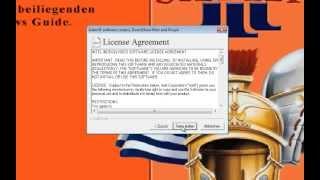 GDPC: Die Siedler III 3 + Gold Edition auf Windows XP + Vista + 7 + 8 spielen