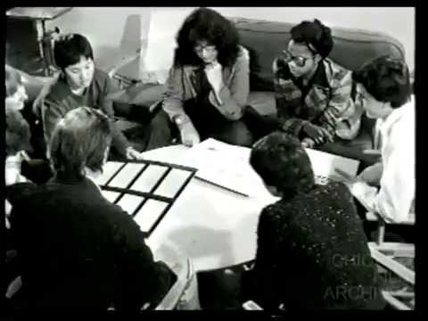 Animation Film Making: A Teaching Method at the Institute of Design in Chicago 1968 to 1980
