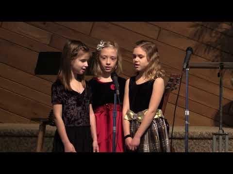 Midway Baptist Church Kids Choir