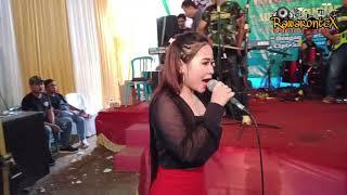 Juragan Empang - Sarah & Via ViotZ RawaronteX Indonesia