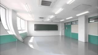 県立上溝高校新築工事