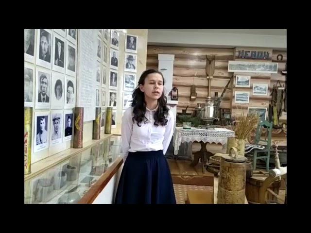 Изображение предпросмотра прочтения – ЕвгенияШиндина читает произведение «Жены» К.М.Симонова