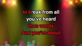 Gotta Be You, with lyrics - One Direction Karaoke