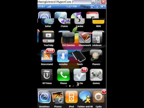 How to delete cydia apps without running cydia youtube how to delete cydia apps without running cydia ccuart Choice Image