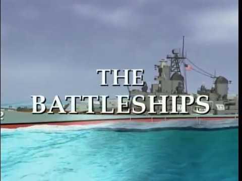 The Battle Ships