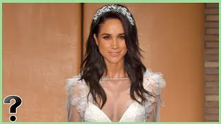 What Will Meghan Markle's Title Be After The Royal Wedding?
