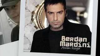 DJ YAVUZ - BERDAN MARDİNİ - ANNEM KIZIYOR ( REMİX )