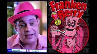 The internet FREAKS OUT over Sammy Sosa's NEW COMPLEXION!~ you look like Frankenberry!