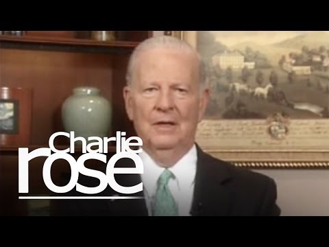 James Baker & Warren Christopher  Charlie Rose