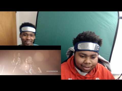"NEW HEAT! Fetty Wap ""Aye"" (Official Music Video) (Reaction)"