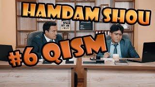 Ham Dam SHOU 6-soni (30.05.2017) | Хам Дам ШОУ 6-сони