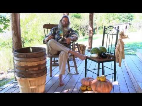Barefoot Farmer - Red Boiling Springs, TN