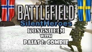 Battlefield - Silent Heroes | Kongsheim