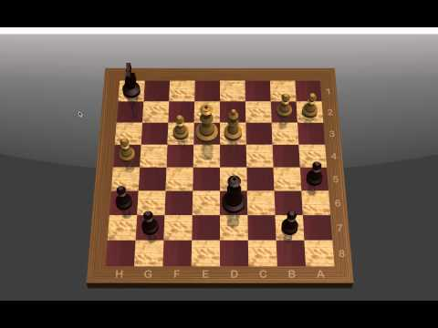 Chess - Victory from the Jaws of Draw - 3