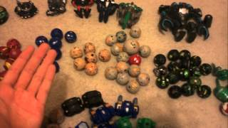 Bakugan Sale Video - Super Cheap!(Hey guys! As you may or may not know, I had quit Bakugan. So I am selling ALL of my Bakugan. Just PM if you want to negotiate a price. Must be at least a $4 ..., 2012-05-31T05:18:11.000Z)