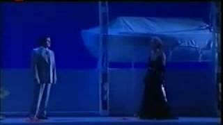 Dessay, Sacca, Amou & Piccoli - Ach Belmonte! Ach, mein Leben! - LIVE Geneva 2000
