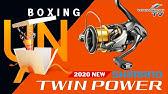 [언박싱] 2020년 시마노 트윈파워 스피닝릴 SHIMANO TWIN POWER