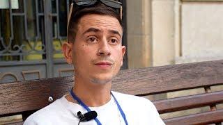 Entrevista a Erin - Sanfroidance 2019 - San Froilan 2019 Lugo