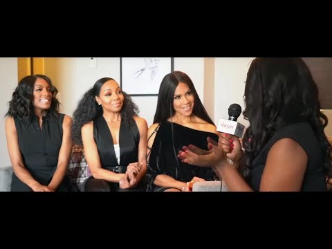 En Vogue is BACK and BETTER THAN EVER!