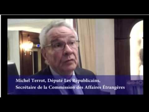 Michel Terrot : le régime en Iran cache une réalité infiniment cruelle et même atroce