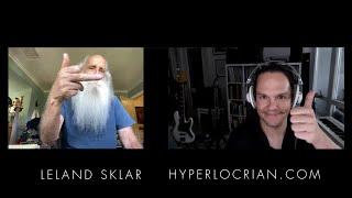 LELAND SKLAR Interview 2021 — An In-Depth Conversation with a Bass Legend