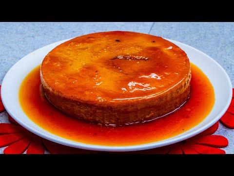 la-recette-du-parfait-pudding-à-la-banane-avec-seulement-5-ingrédients!|-savoureux.tv