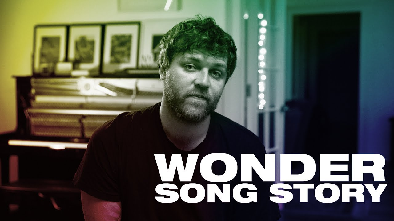 Download Wonder Song Story -- Hillsong UNITED
