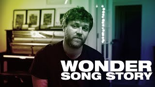 Wonder Song Story -- Hillsong UNITED