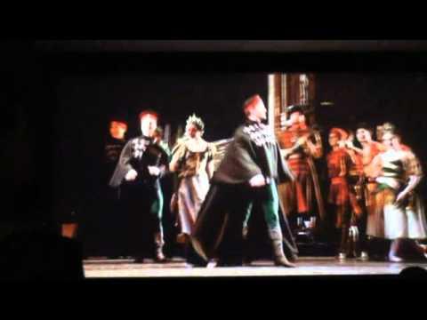 Nuova stagione al Cinema Tiberio con opere, balletti e film