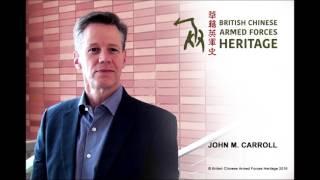 John M  Carroll Audio Interview