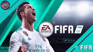 """СТРИМ  по """"FIFA Mobile"""" / Видео"""