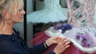 Jewels - Behind the Costumes (The Royal Ballet)