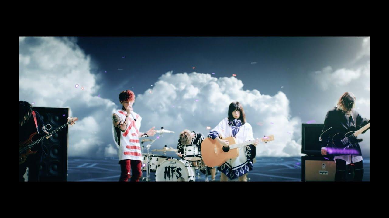 酸欠少女さユり×MY FIRST STORY『レイメイ』MV(フルver)TVアニメ『ゴールデンカムイ』第二期OPテーマ