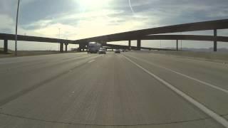Walmart Auto Center Tire & Lube Express, Buckeye, AZ to I-10 Interstate East, GOPR7581