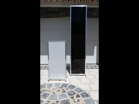 economie energie chauffage eclairage design fabrication artisanale anthony beylot