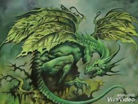 Год Дракона: характеристика