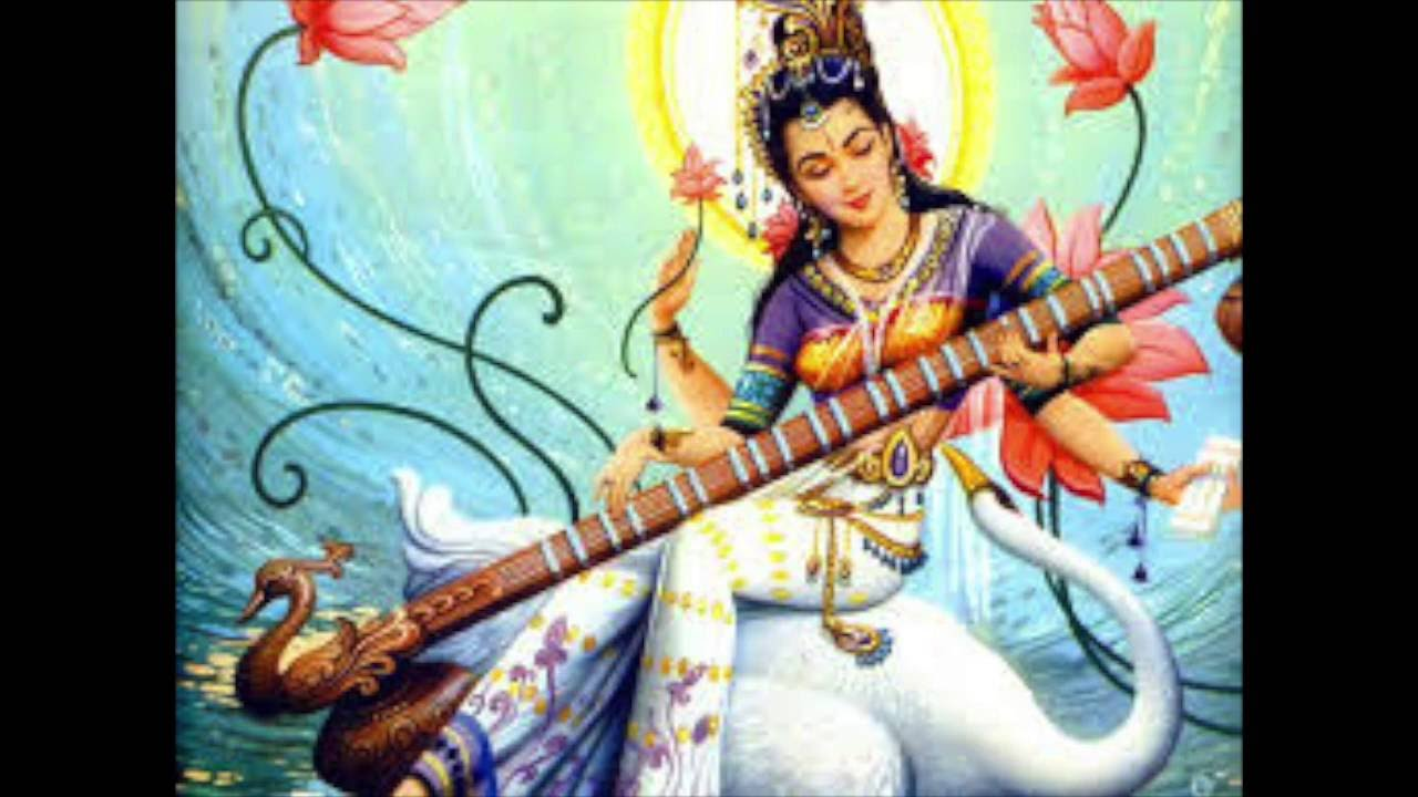 Sri Saraswathi - YouTube